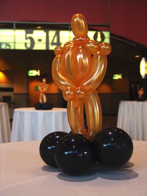 oscar balloons denver