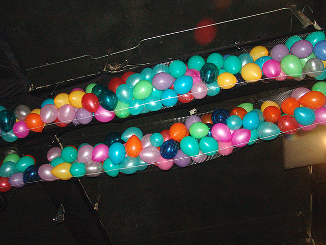 new years balloon drop denver boulder